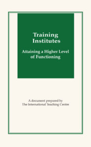 Training-Institue-Cover-A